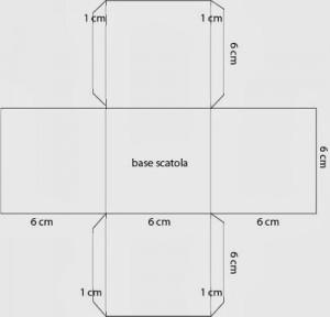 base scatola