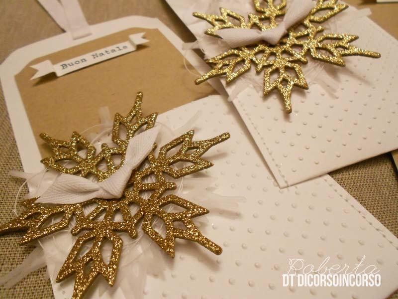 Idee Cucito Per Natale : Piccole idee per il natale