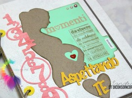diario di gravidanza fai da te