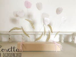 Di Corso in Corso tulipani home decor
