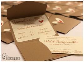 Partecipazioni Matrimonio Scrapbooking.Card Matrimoni Scrapbooking Dicorsoincorso