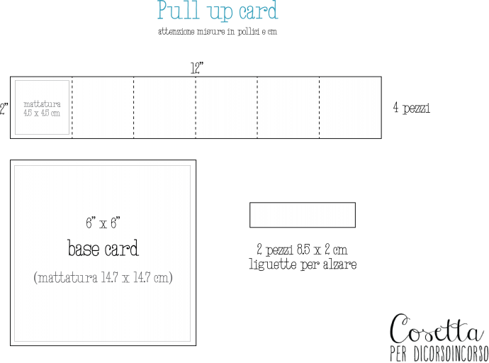 Pull up card schema tutorial