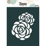 le-maschere-fiori-quattro-petali-tommy-design