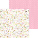 6816 bundle of joy pattern paper