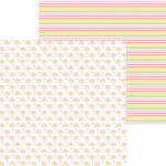 6822 baby shower pattern paper