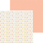 6823 animal quackers pattern paper