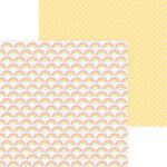 6825 heaven sent pattern paper